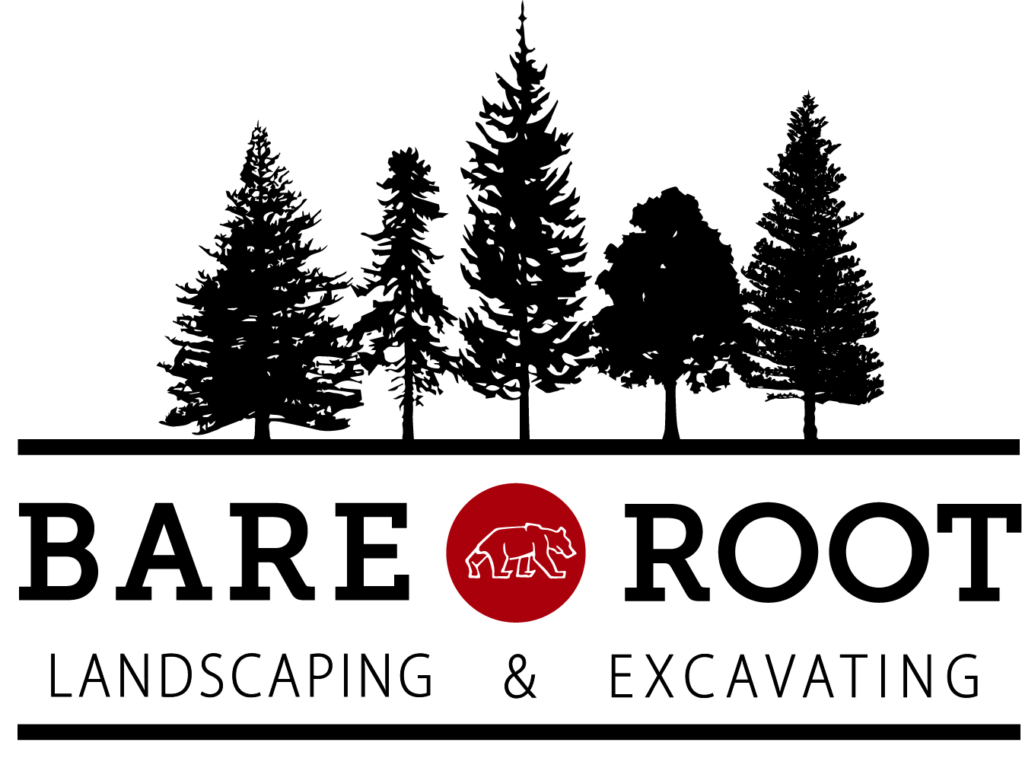 Bare Root Landscaping